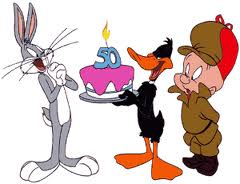 Happy Birthday Bugs Bunny