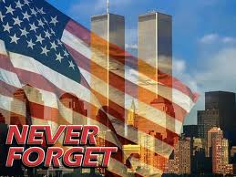 Never forget setember 11 2001