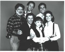 Brothers Cast Photo