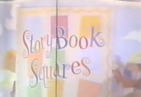1969 Storybook Squares