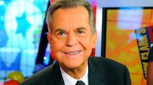 Dick clark post stroke