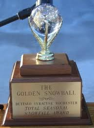 Golden Snowball Award